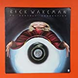 RICK WAKEMAN No Earthly Connection A&M SP 4583 LP Vinyl VG++ Cover VG++ Sleeve