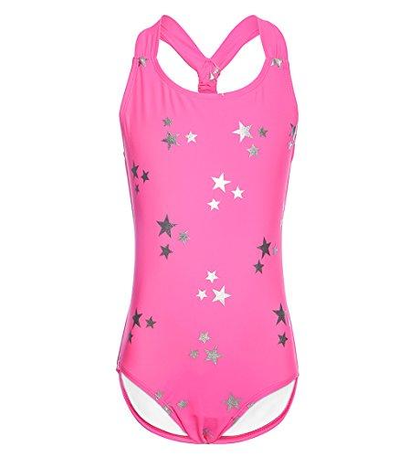 DUSISHIDAN Women' One-Piece Swimsuit Cute Bathing Suit – DiZiSports Store