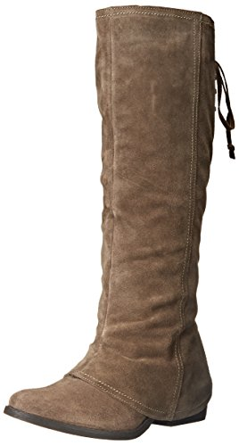 (Naughty Monkey Women's Artic Solstice, Taupe, 6 M US)