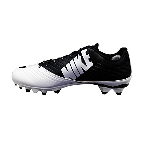 Nike Mens Alpha Pro TD Football Cleats, SPORT ROYAL///WHITE, 44 D(M) EU/9 D(M) UK