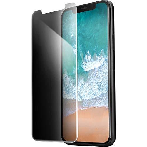 Pelicula Protetora de Vidro Privacidade, Iphone X, Laut, Película de Vidro Protetora de Tela para Celular, Transparente