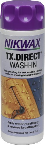 Nikwax Fabric Care (Nikwax TX.Direct Wash-In Waterproofing)