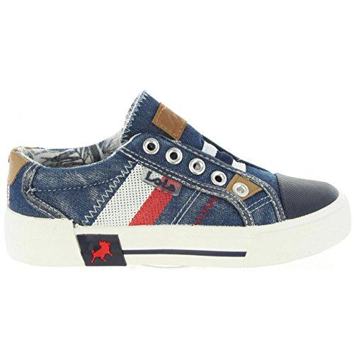 LOIS JEANS Sneaker für Junge und Mädchen 60053 252 Jeans