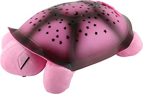 Turtle Starry Led Night Light