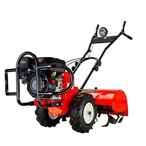 Motoazada / tractor / motocultor de 4 tiempos a gasolina con ...