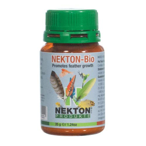 Nekton Bio Bird Vitamins 2pk 35gm
