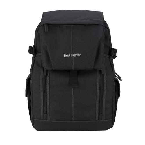 Promaster Cityscape 80 Daypack - Charcoal Grey