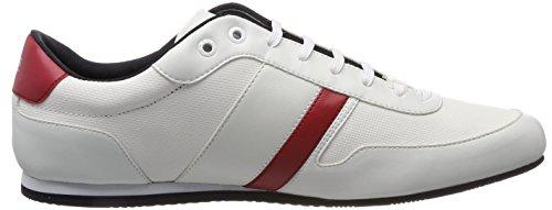 Boss Athleisure Herre Lighter_lowp_drive Sneaker Weiß (hvid) ryBfKLr