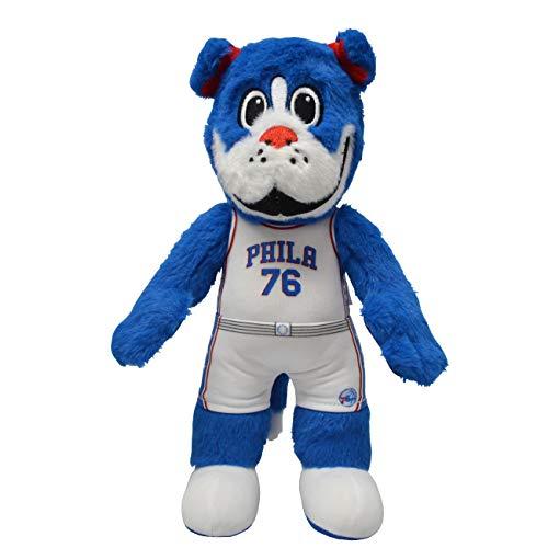 - Bleacher Creatures Philadelphia 76ers Franklin 10