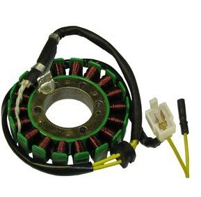 Znen 250cc 18 Coil Gy6 Stator Magneto 150cc Scooter Parts Version #7 Moped Part