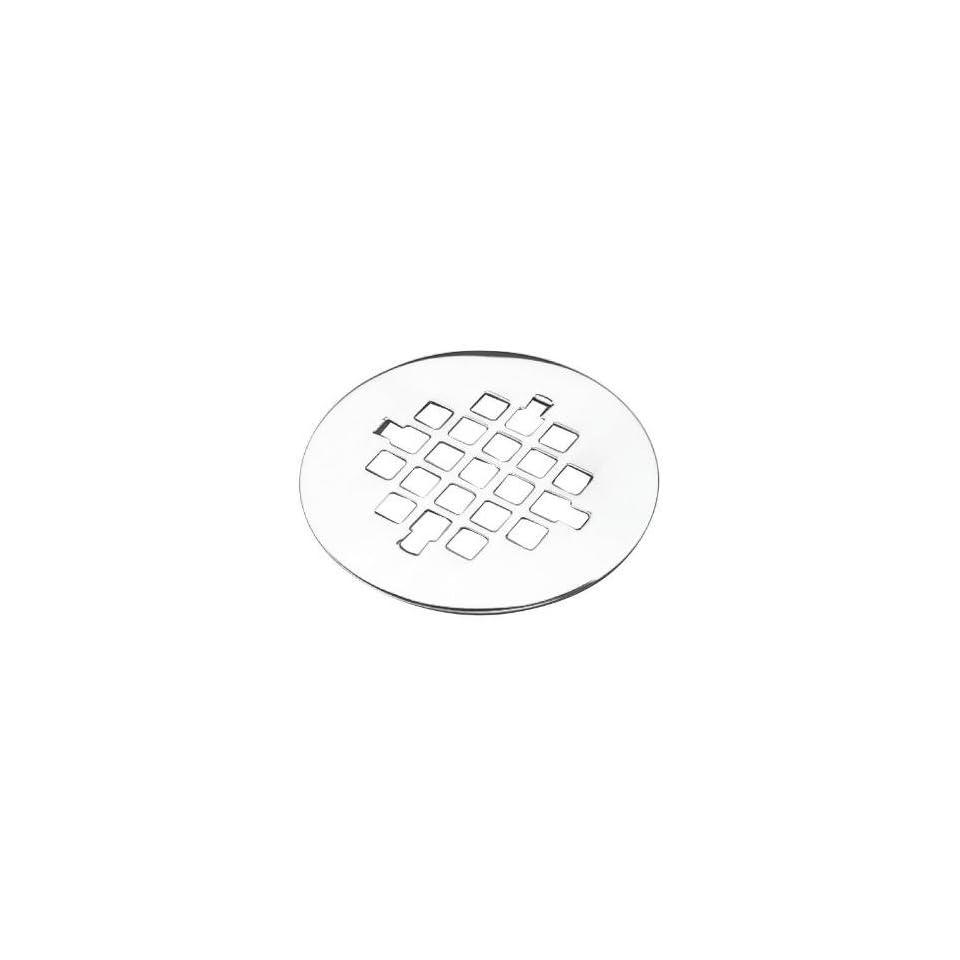 Brasstech 236/26 Casper Shower Drain, Polished Chrome