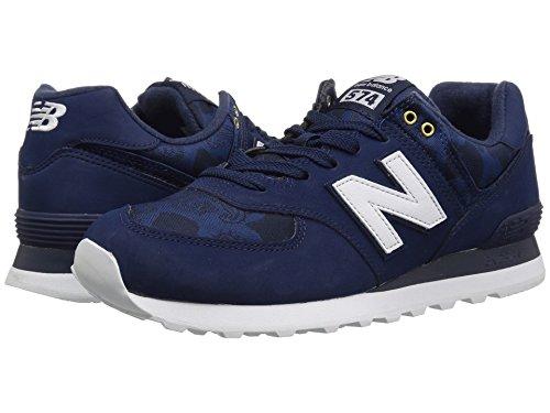 印をつけるオリエンタルポータル[new balance(ニューバランス)] メンズランニングシューズ?スニーカー?靴 ML574