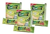 Benefiber Fiber Drink Mix, Cherry Pomegranate, 8 Stick Packs (Pack of 3)