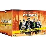 Les Experts Miami, Saisons 1 à 6 - Coffret 36 DVD