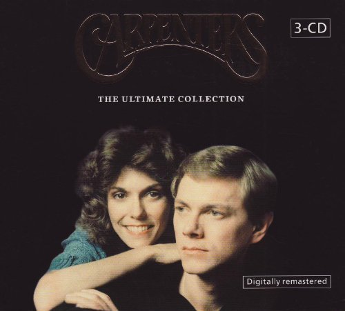 "Carpenters Ultimate Collection: IMWAN • [2016-09-02] The Carpenters ""The Nation's"