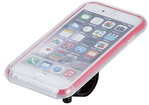 BBB–Tasche Patron für iPhone 6schwarz/rot bsm-03
