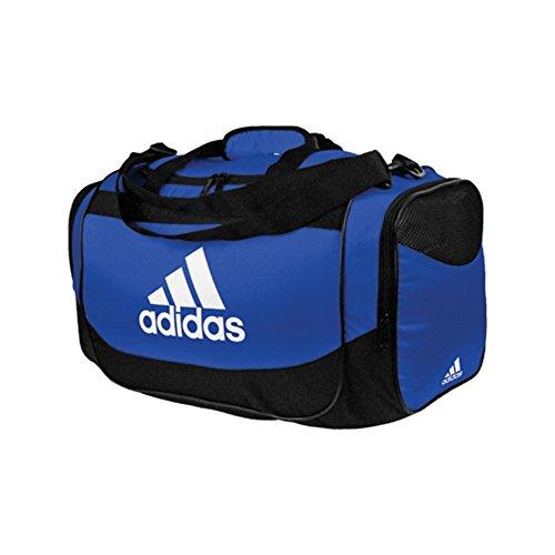 Adidas Defender Duffel Bag Royal (S)