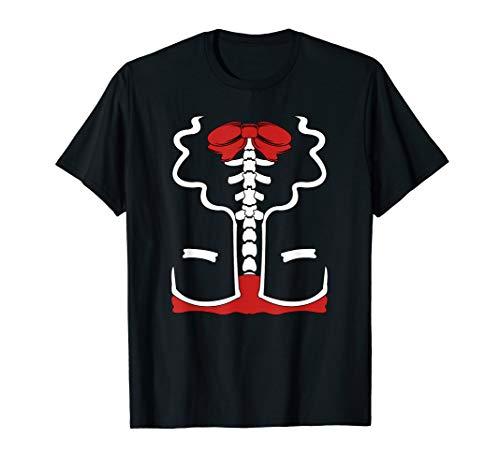 Dia De Los Muertos Halloween Spooky Costume Shirt Gift]()