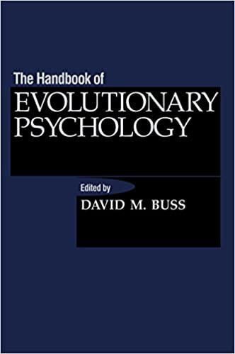 Pdf mind new of the evolutionary the science psychology