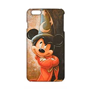 Angl 3D Case Cover Cartoon Micky Mouse Phone Case for iphone 4 4s