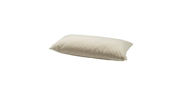 Ikea grenö Cojín para exterior en beige; (60 x 30 cm ...