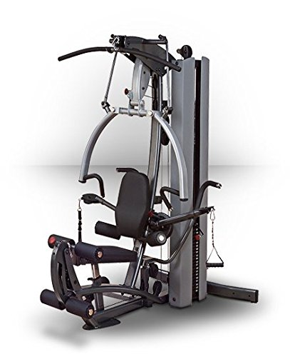 Body-Solid Fusion 600 Home Gym (with 310 lb. weight stack) Body Solid
