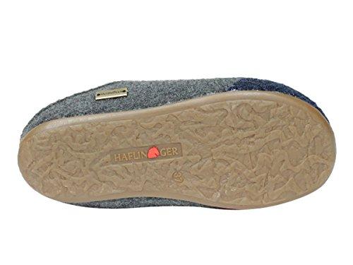 Haflinger Cascade Dakota Women's Size 39 Grey M EU 1q1BxfC