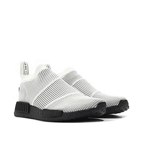 adidas Originals Mens NMD_cs1 GTX PK Sneaker White/White/Black vn6pWS6N