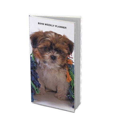 Shih Tzu 2010 Weekly Pocket (Shih Tzu 2010 Calendar)