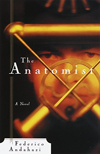 The Anatomist by Anchor