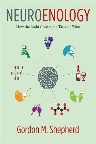 (Neuroenology: How the Brain Creates the Taste of Wine)