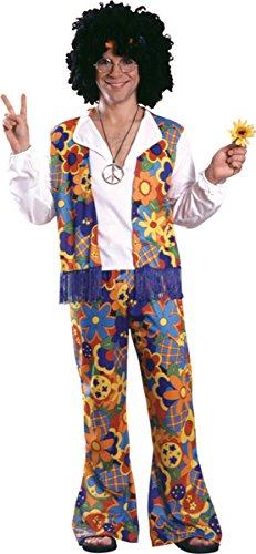 Hippie Girl Costumes Ideas (Morris Costumes Men's Hippie Costume, Standard)