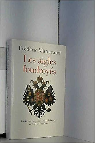 FOUDROYÉS AIGLES TÉLÉCHARGER LES