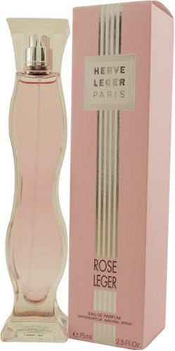 Herve Rose Leger By Herve Leger For Women, Eau De Parfum Spray, 2.5-Ounce Bottle - Herve Leger For Women Perfume