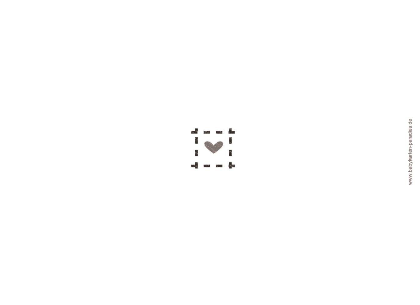 Kartenparadies Danksagung für Geburt Baby Dankeskarte Dankeskarte Dankeskarte Herzrahmen, hochwertige Danksagungskarte Baby inklusive Umschläge   100 Karten - (Format  148x105 mm) Farbe  Lila B01MYE507W | Verrückter Preis  | Preiszugeständnisse  | Clever und praktisc 69bac1