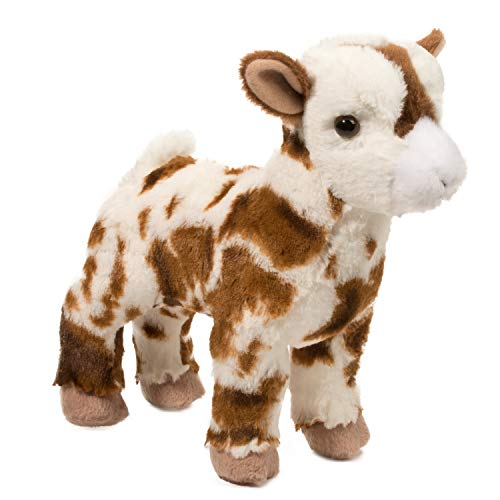 Goat Stuffed Animal (Cuddle Toys 1842 Gerti Goat)
