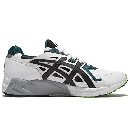 ASICS Men's Gel-DS Trainer OG, White/Black, 27.5 cm