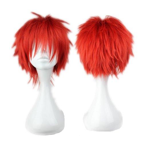 COSPLAZA Cosplay Costume Wigs Perruque Kuroko'