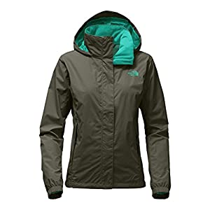 The North Face Women's Resolve 2 Jacket Grape Leaf - M