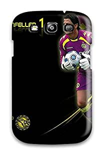 New Fashion Case Cover For Galaxy S3(EWwodOs623ryaEG)