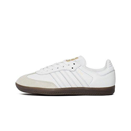 running W Running Basses White Og Sneakers Samba Adidas gum White Femme qgx1E8Hw