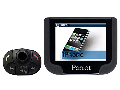 Free Parrot Hands Bluetooth (Parrot MKi9200 Advanced Bluetooth Hands-Free Vehicle Kit)
