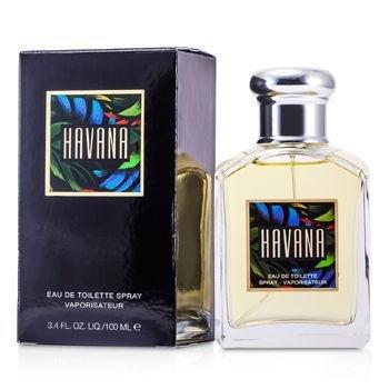 Aramis De la Habana Colonia De imitación - aerosol De Toilette 100 ml/3,
