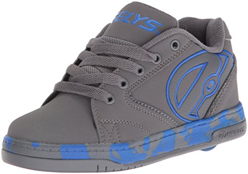 Heelys PROPEL 2.0 2017 grey/royal