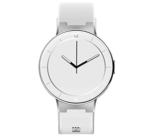 Alcatel OneTouch Watch SM02 blanco: Amazon.es: Electrónica