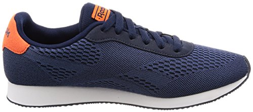 Royal Jog Collegiate 000 Blau Bright Herren Reebok 2px Fitnessschuhe Cl Navy Blue Washed Lava t0wx5xnq4