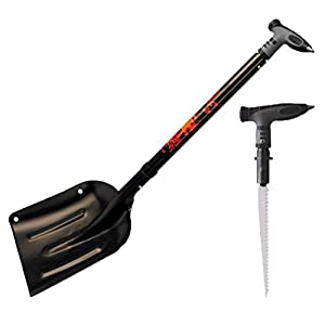 Demon Escape Ally Shovel