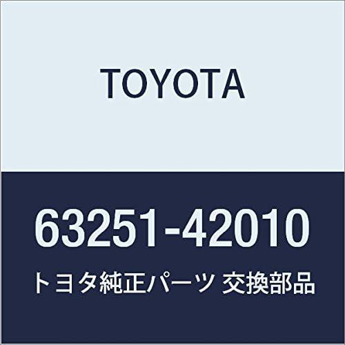 TOYOTA Genuine 63251-42010 Roof Weatherstrip
