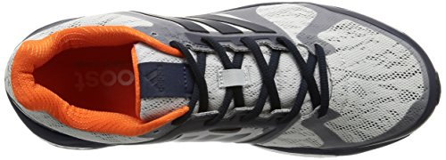 adidas Navy Solid Chaussures Supernova Homme Entrainement Night Lgb Midnight Sequence Grey 9 Gris Running de Grey HOHRr