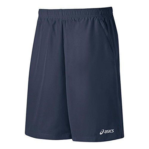 Asics MS2559 Mens Everyday Short 9 , Dark Cobalt-L